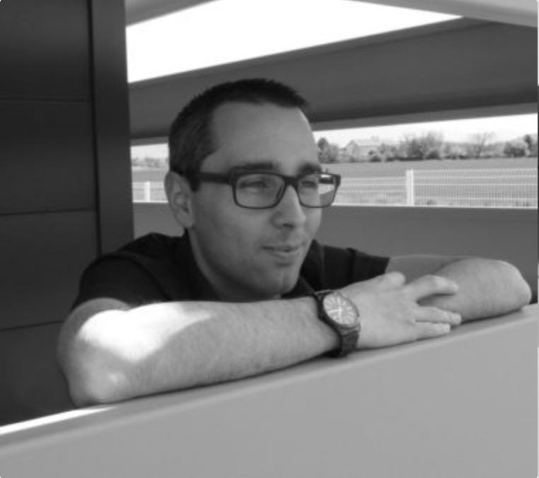 Mathieu Carzaniga