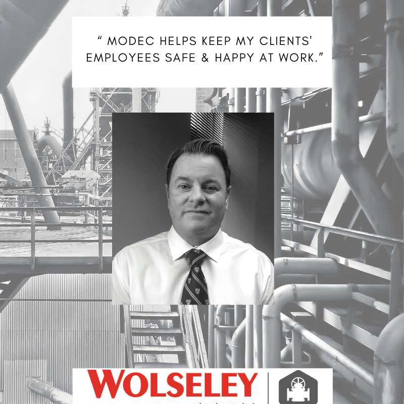 Wolseley-interview